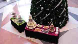 Capella Holiday Party 2014