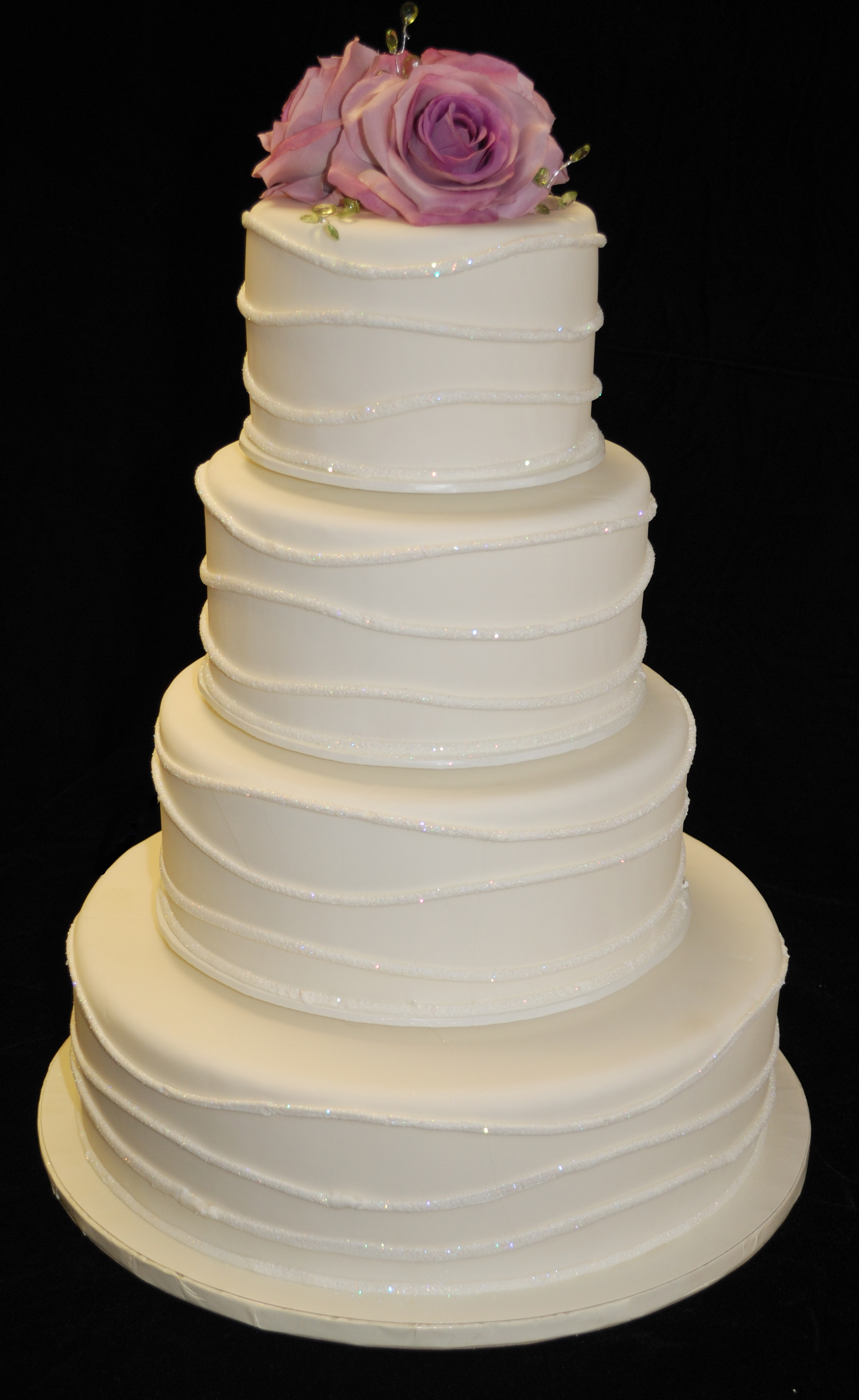 simple wedding cake designs buttercream wedding cake designs 20053