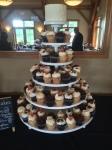 Cake + Cupcake