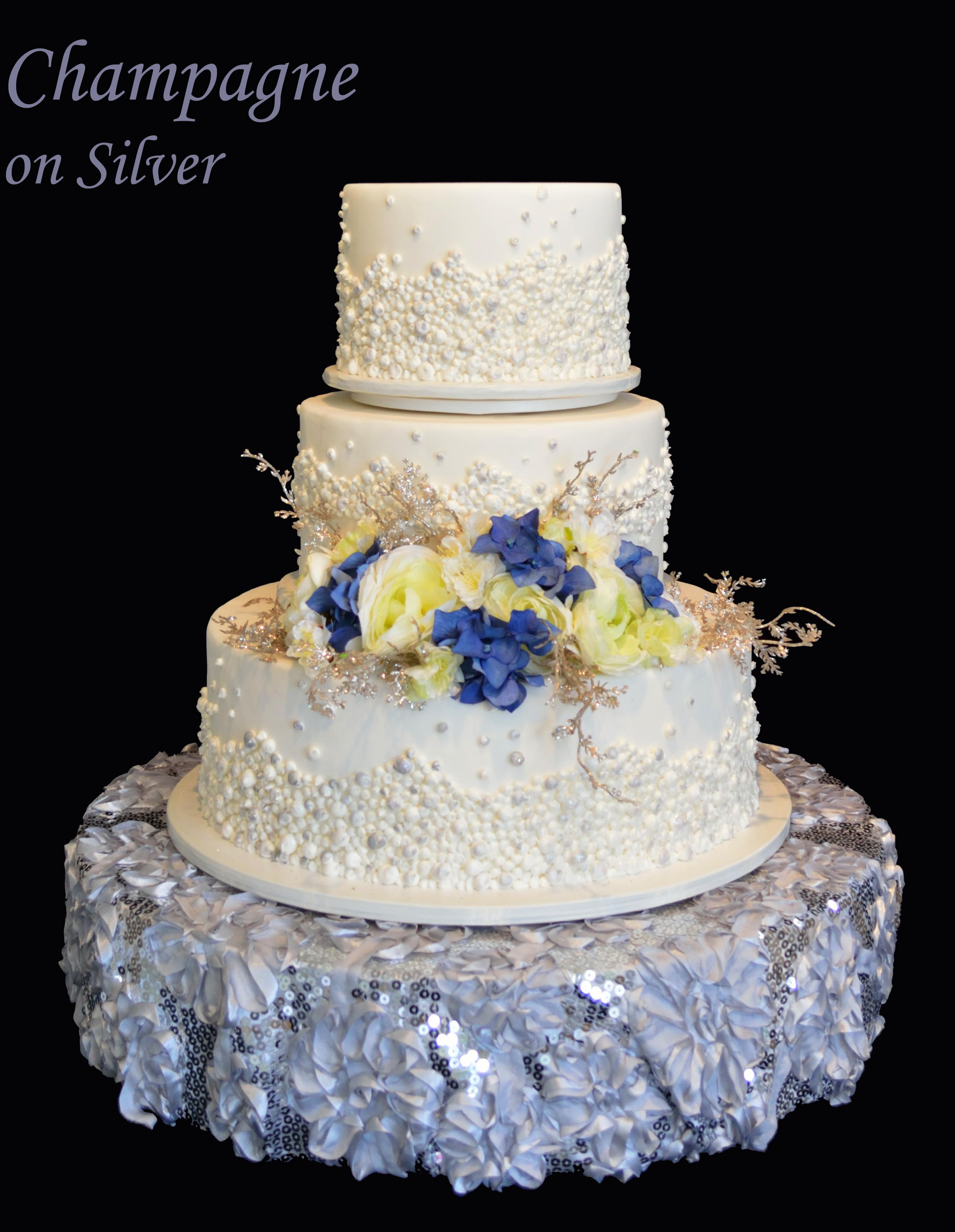 Buttercream Wedding Cakes St Paul Mn