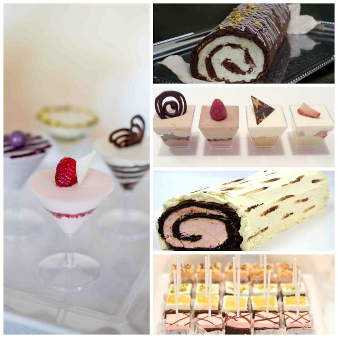Buttercream Wedding Cakes And Desserts: Buttercream Cakes & Desserts