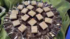 Mini Salted Caramel Brownies